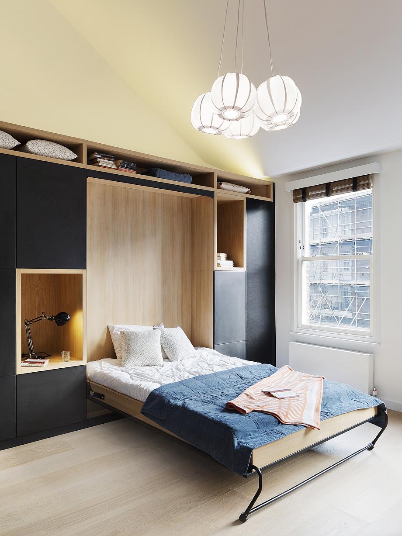 edificio convertido en apartamentos de mata architects - foto ollie hammick (6)