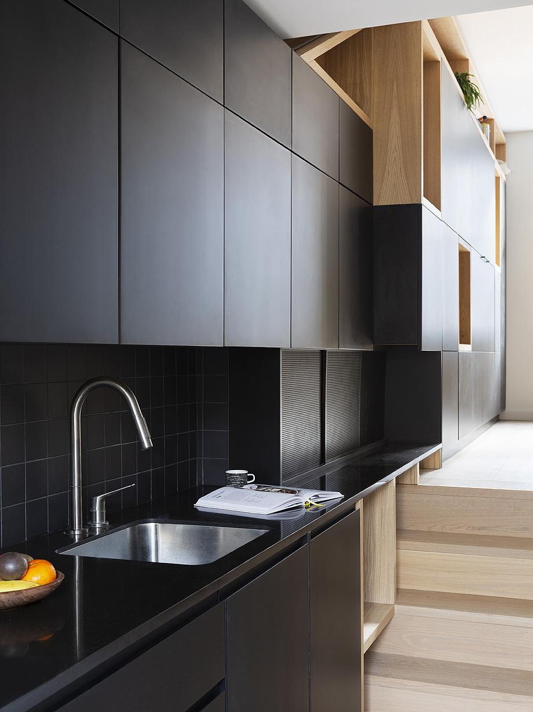 edificio convertido en apartamentos de mata architects - foto ollie hammick (8)