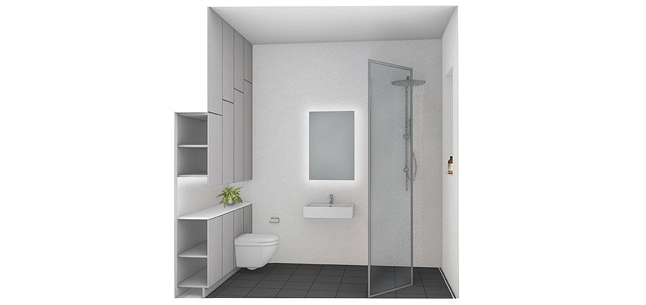 edificio convertido en apartamentos de mata architects - renders (19)