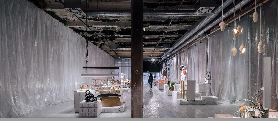 madrid design festival 2020 producto fresco