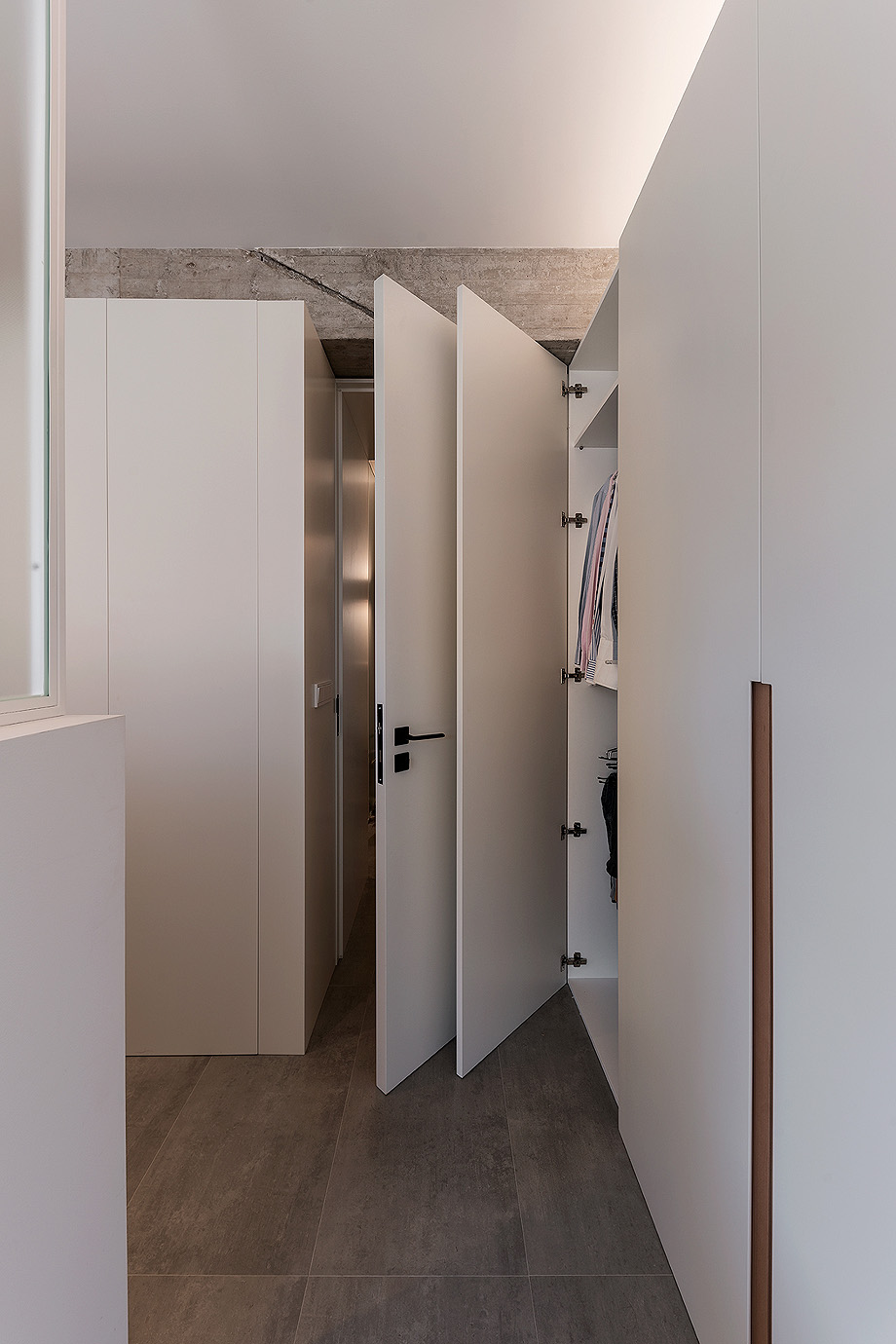 piso echegaray de nan arquitectos - foto ivan casal nieto (22)
