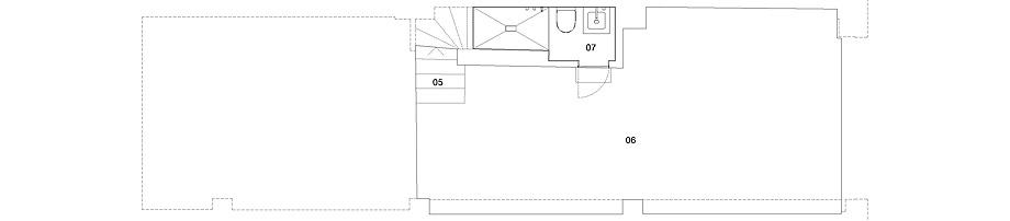 zapateria de raulino silva arquitecto - plano (17)