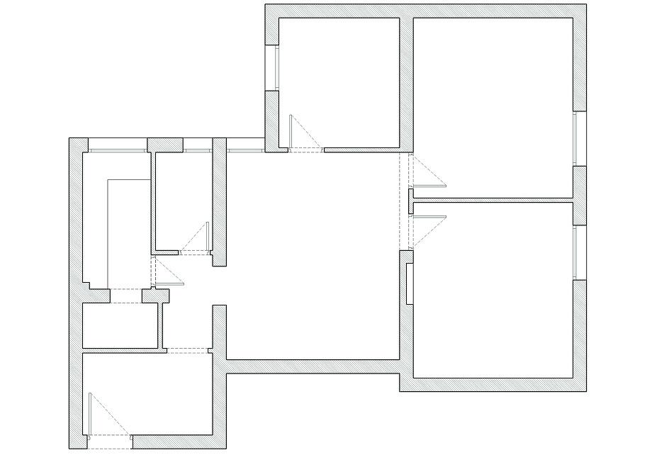 casa 1723c de tuungoo arquitectos - plano (12)
