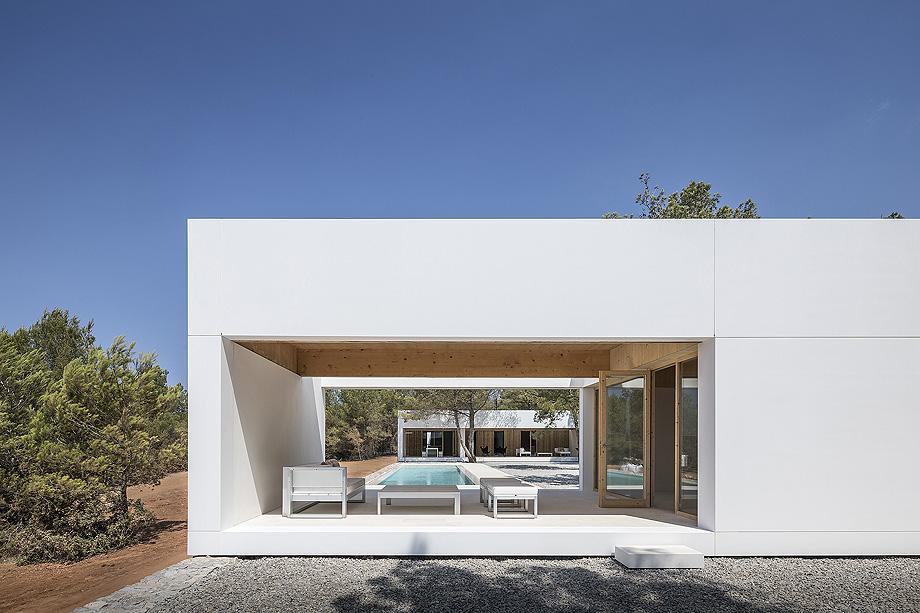 casa en ibiza de marià castelló architecture - foto marià castelló (1)