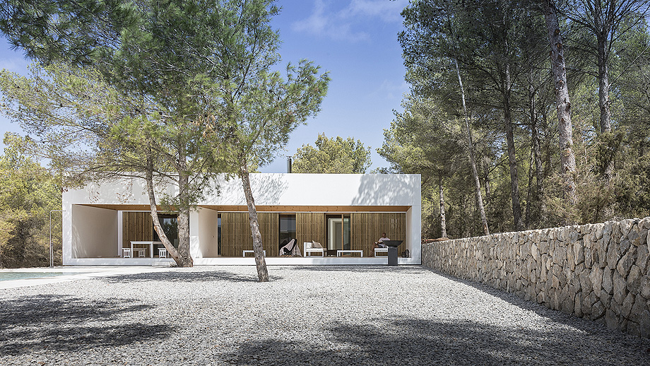 casa en ibiza de marià castelló architecture - foto marià castelló (3)