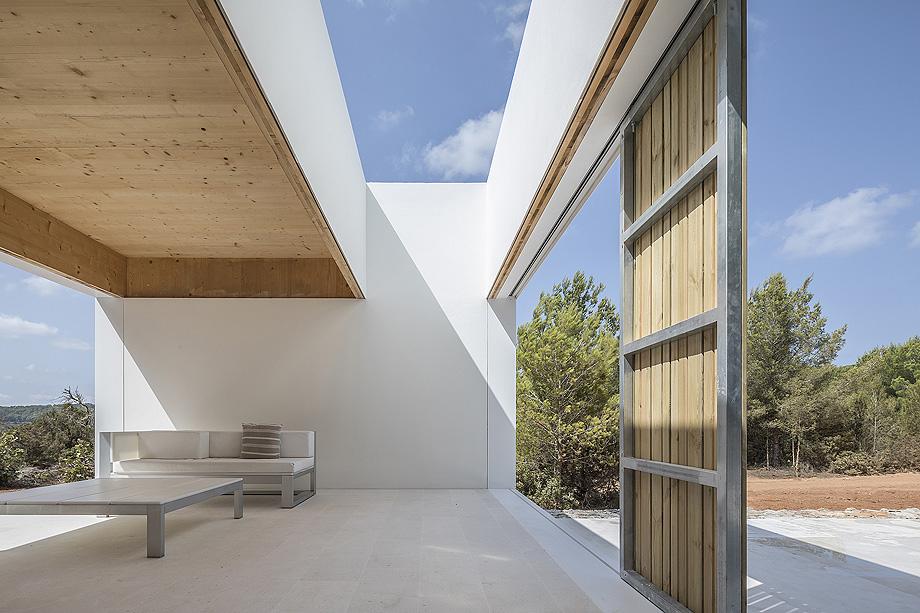 casa en ibiza de marià castelló architecture - foto marià castelló (36)