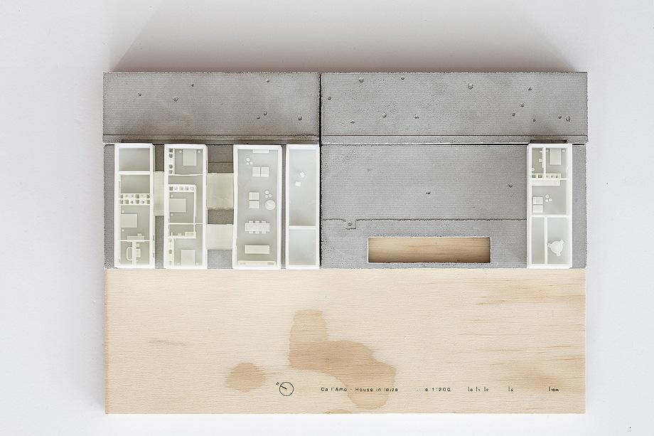 casa en ibiza de marià castelló architecture - plano (45)
