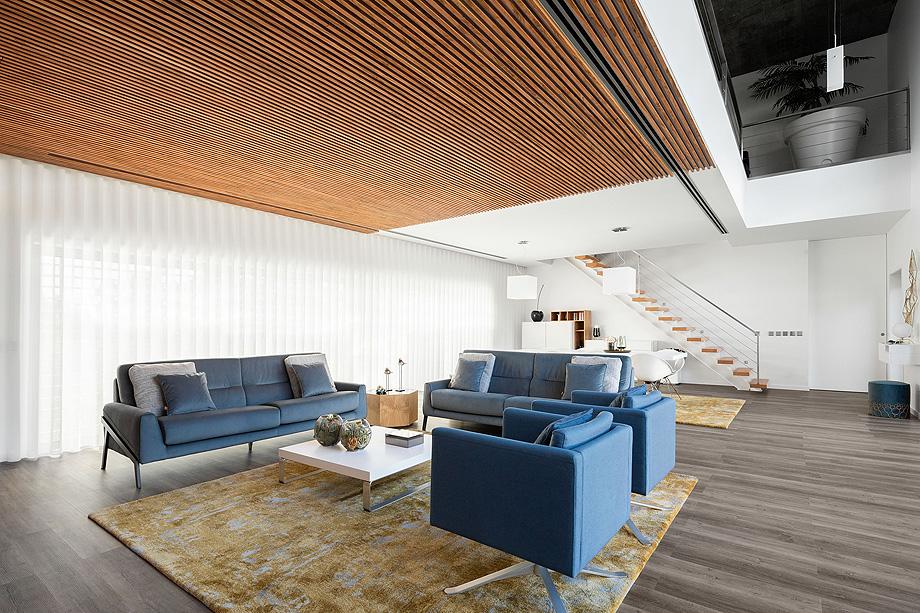 reabilitação de moradia unifamiliar em Albergaria do atelier de arquitetura Frari com fotografia de arquitetura Ivo Tavares Studio