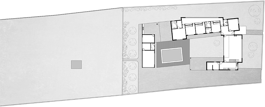 casa en portugal de frari architecture network - plano (31)
