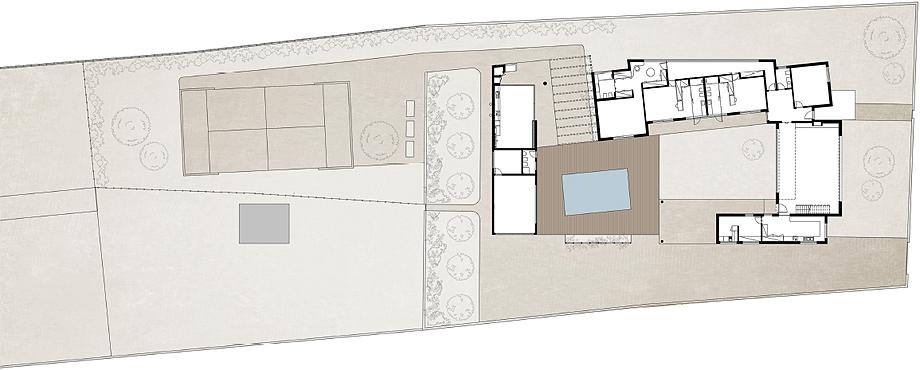casa en portugal de frari architecture network - plano (32)
