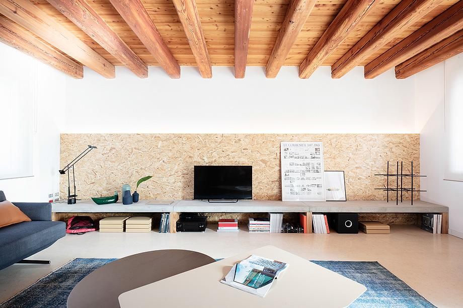 interior dr de didone comacchio - foto alberto sinigaglia (2)