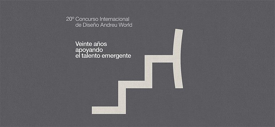 madrid design festival 2020 20 años concurso diseño andreu world