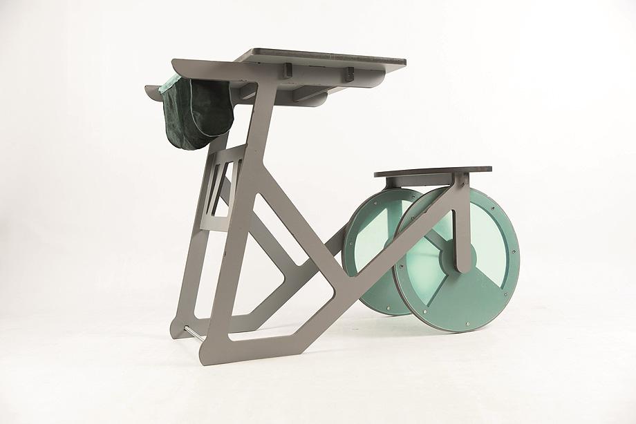 madrid design festival 2020 nuevas formas de mobiliario para un co-living