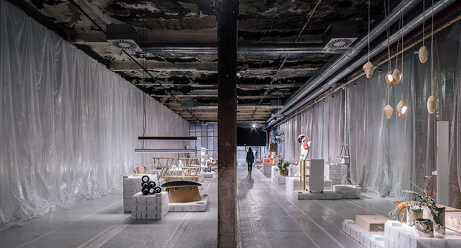 madrid design festival 2020 producto fresco - foto imagen subliminal