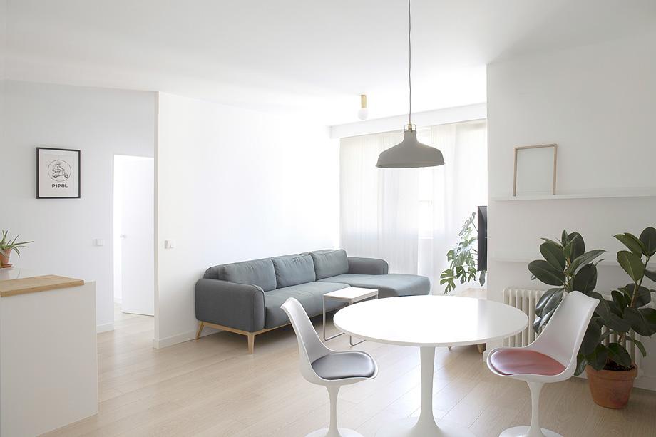 reforma de un piso en madrid por sara palomar (aoa) - foto andrea bruiz (1)