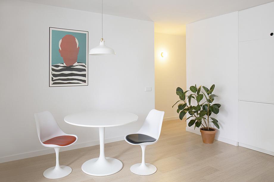 reforma de un piso en madrid por sara palomar (aoa) - foto andrea bruiz (2)