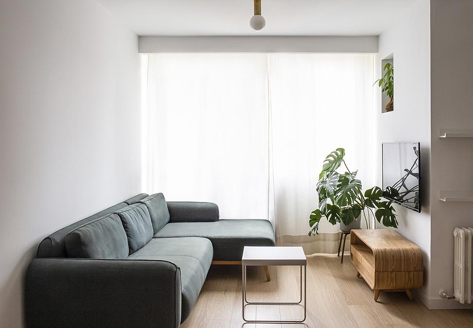 reforma de un piso en madrid por sara palomar (aoa) - foto andrea bruiz (3)