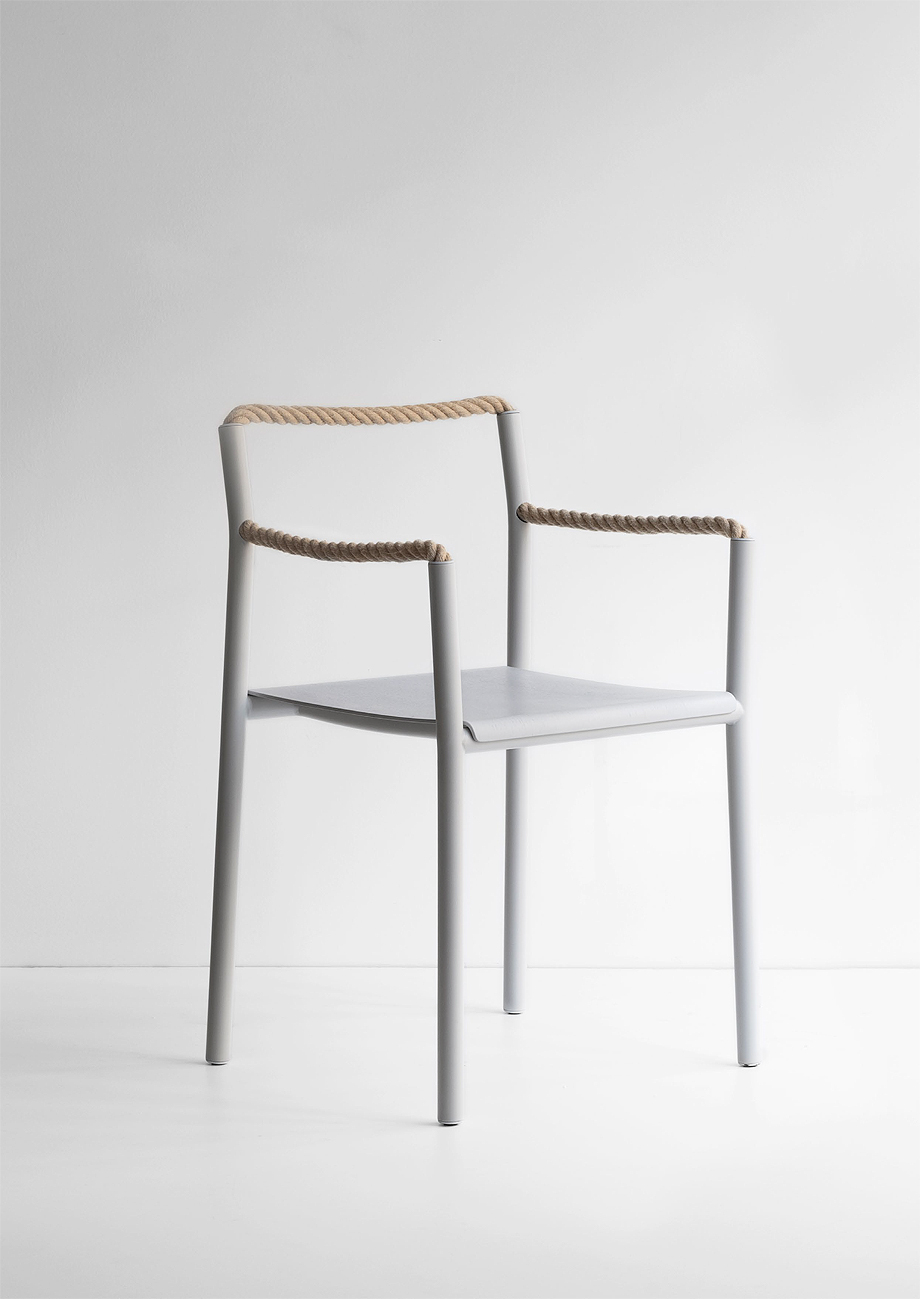 silla rope de ronan y erwan bouroullec para artek (5)