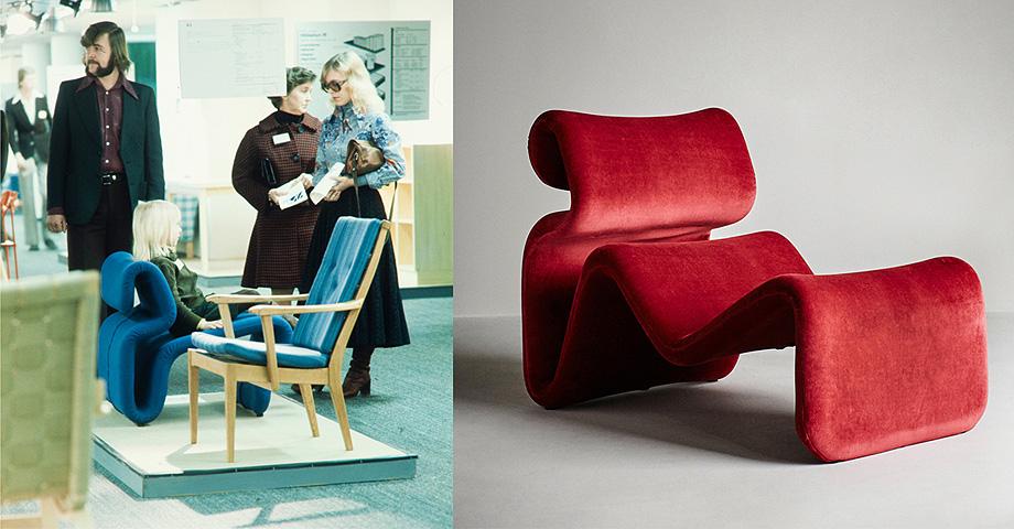 stockholm furniture & light fair 2020 exposicion 70 aniversario