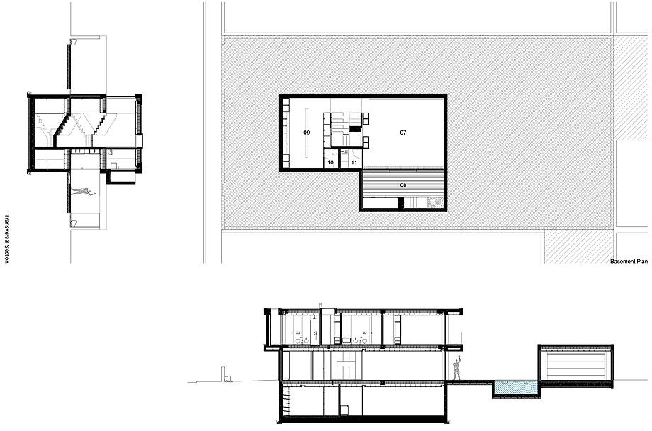 casa en areia portugal de raulino silva - plano (25)