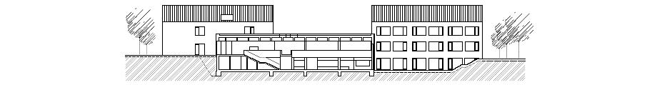 escuela de primaria de soa architekti - plano (29)