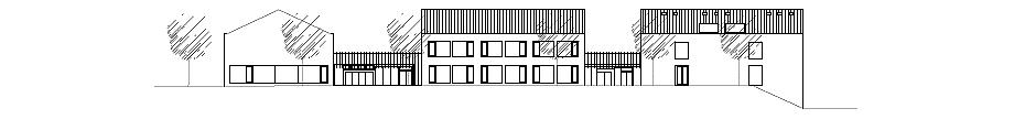 escuela de primaria de soa architekti - plano (30)