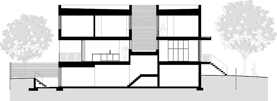 la duette de natalie dione architecture - planimetría (13)