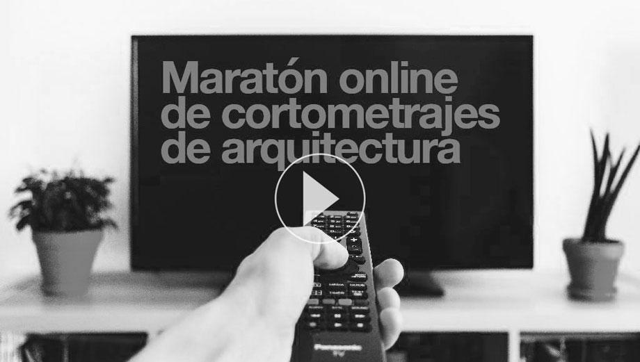 maraton online de arquitectura en corto (2)