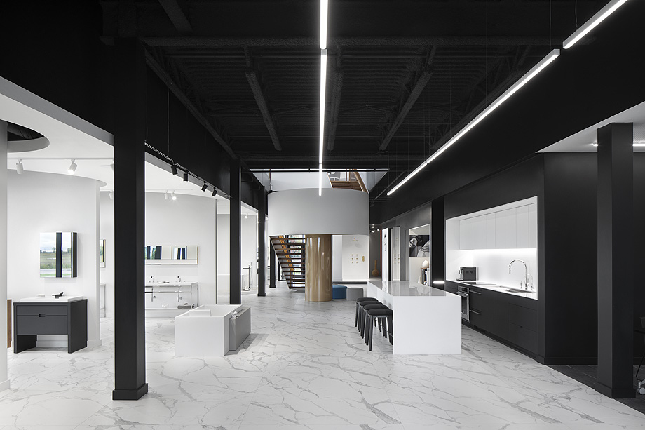 showroom wetstyle en montreal de atelier moderno y wetstyle design lab - foto adrien williams (13)