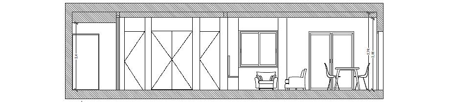 vivienda en sevilla de cm4 arquitectos y egion - plano (29)
