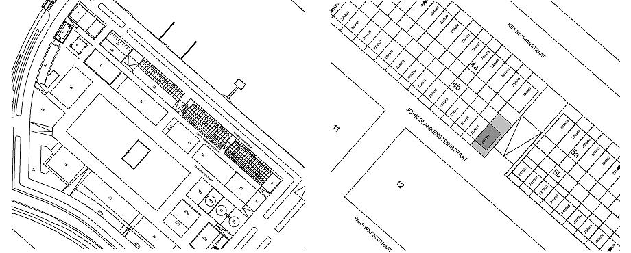 freebooter casa biofilica de gg-loop (30) - plano