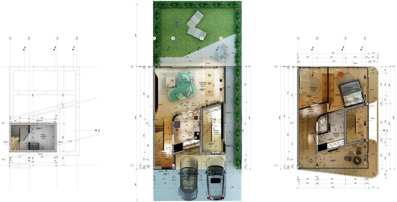 freebooter casa biofilica de gg-loop (32) - plano