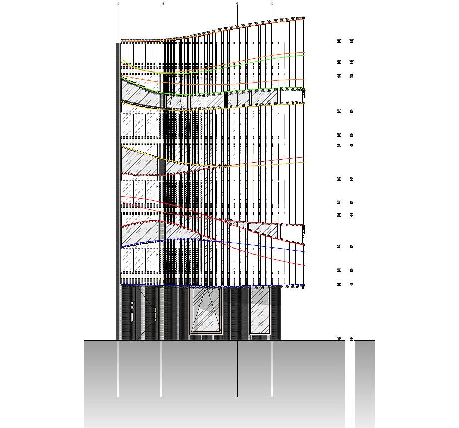 freebooter casa biofilica de gg-loop (35) - plano