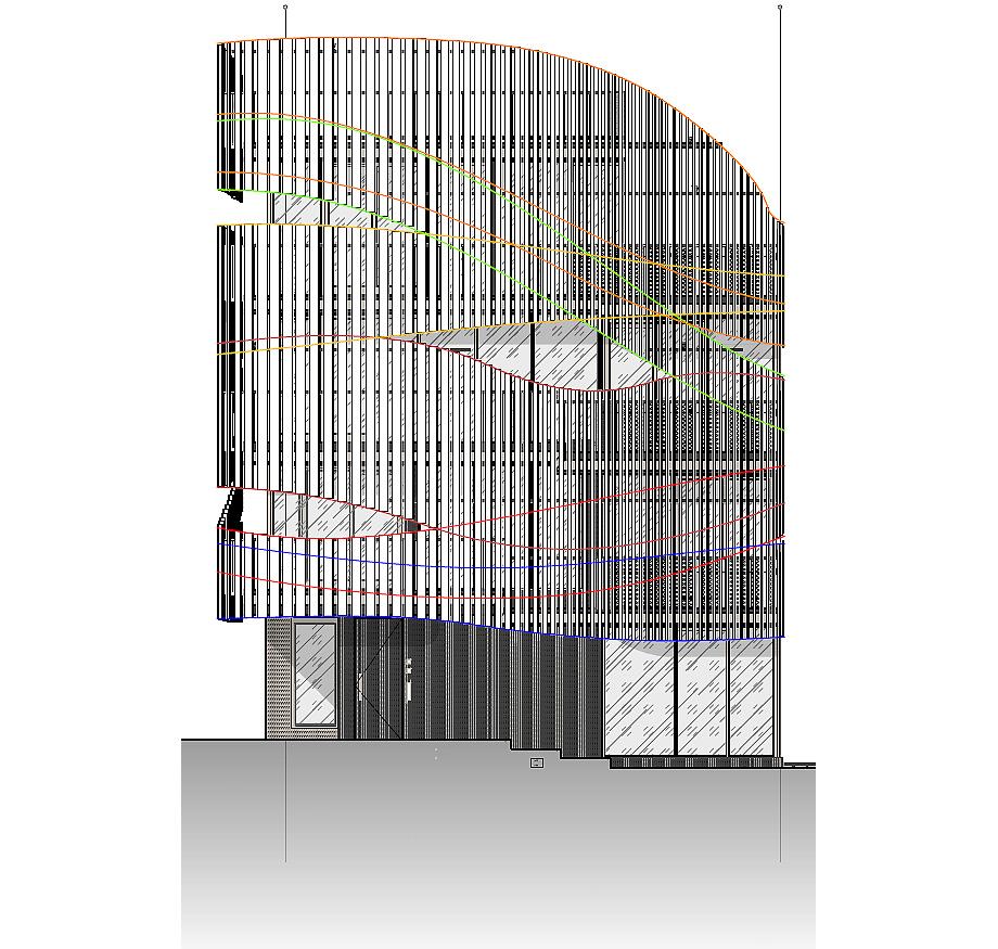 freebooter casa biofilica de gg-loop (36) - plano