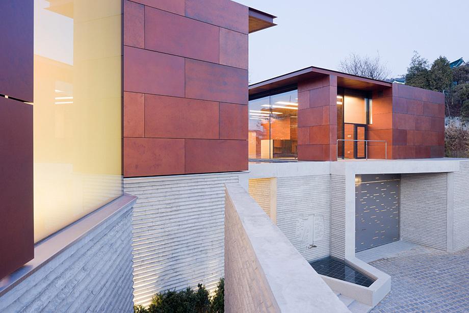 gallery daeyang house (seul) de steven holl (2)