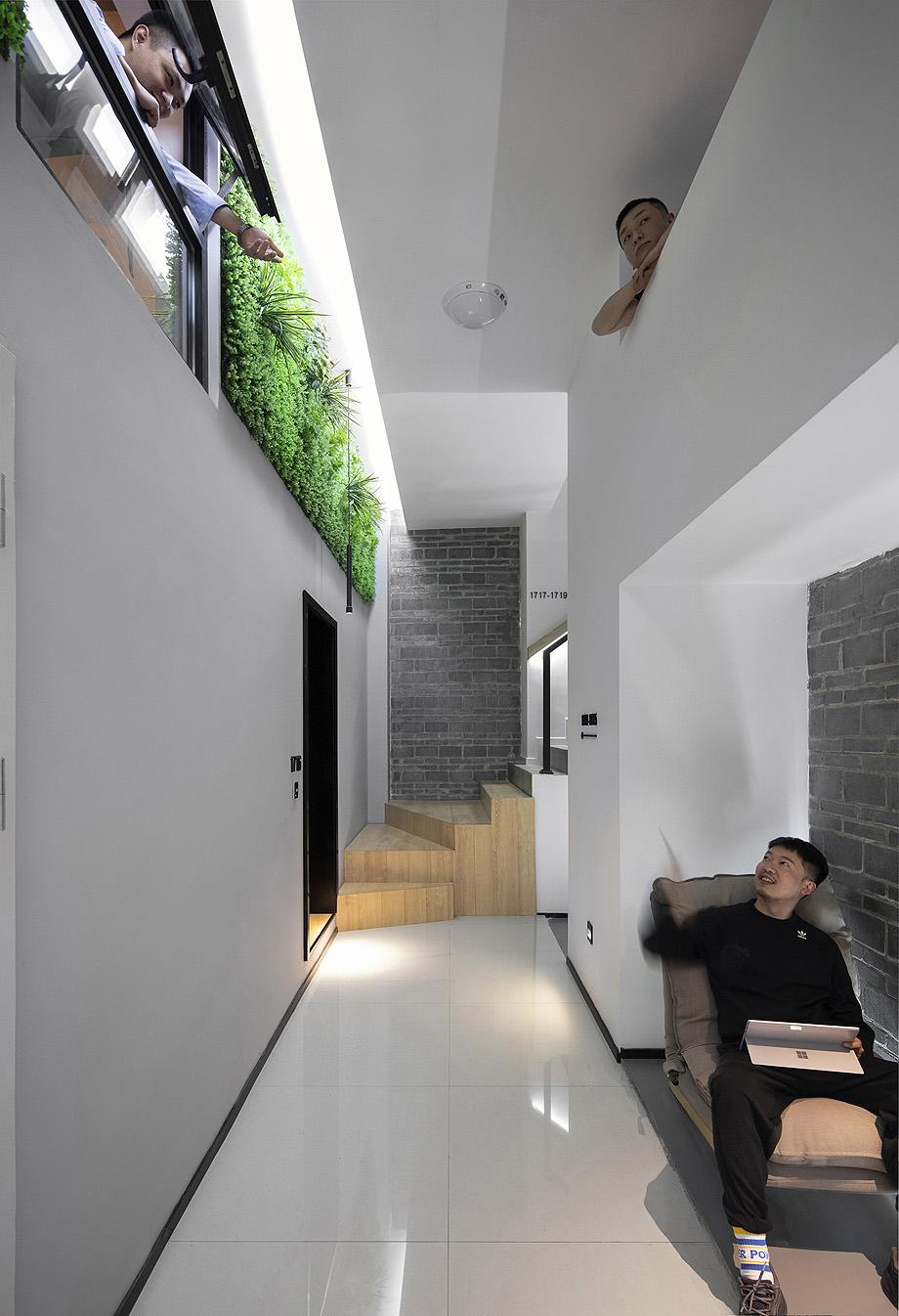 hotel stone 9 de xue jin design - foto xue jing design (10)