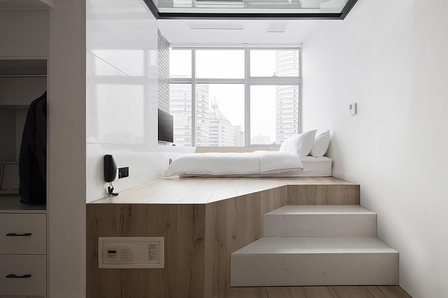 hotel stone 9 de xue jin design - foto xue jing design (11)