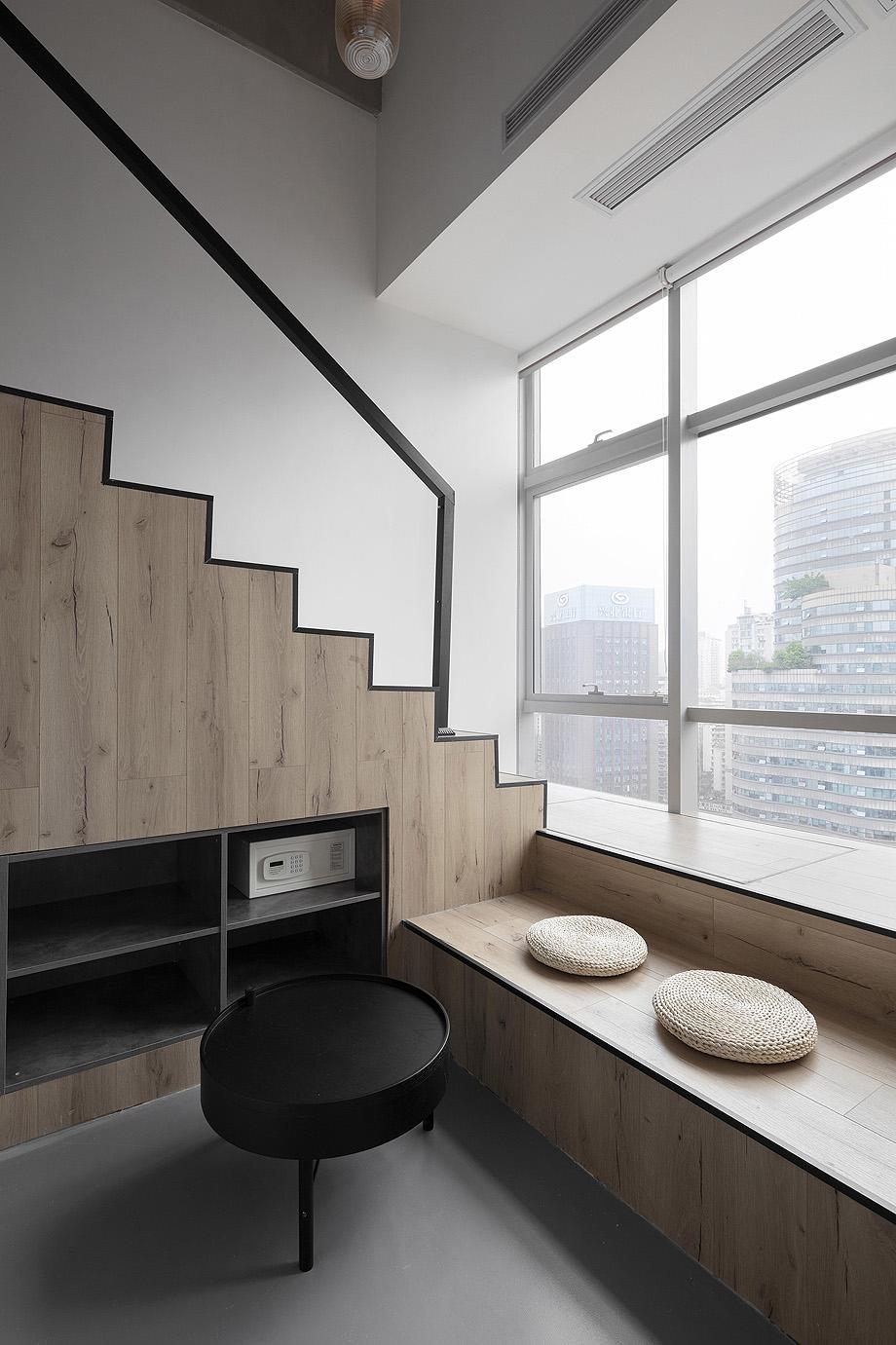 hotel stone 9 de xue jin design - foto xue jing design (15)