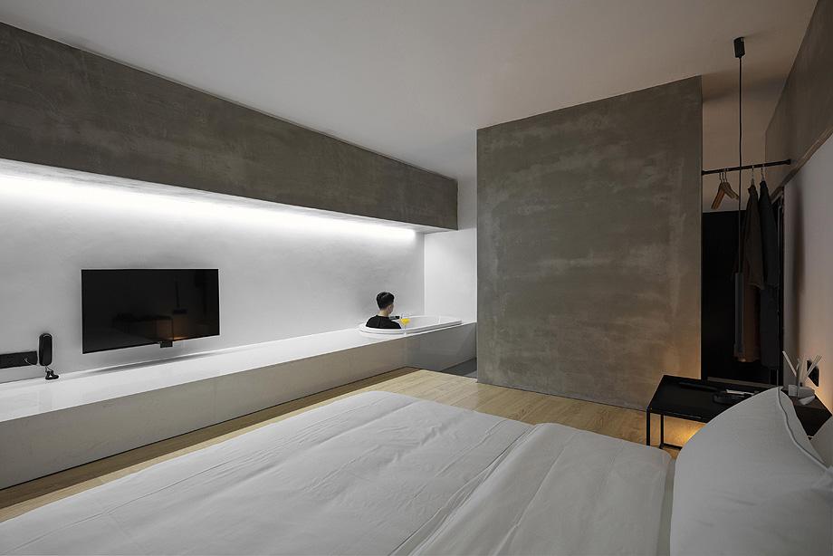 hotel stone 9 de xue jin design - foto xue jing design (19)