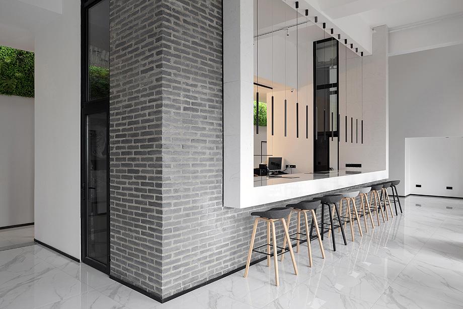 hotel stone 9 de xue jin design - foto xue jing design (2)