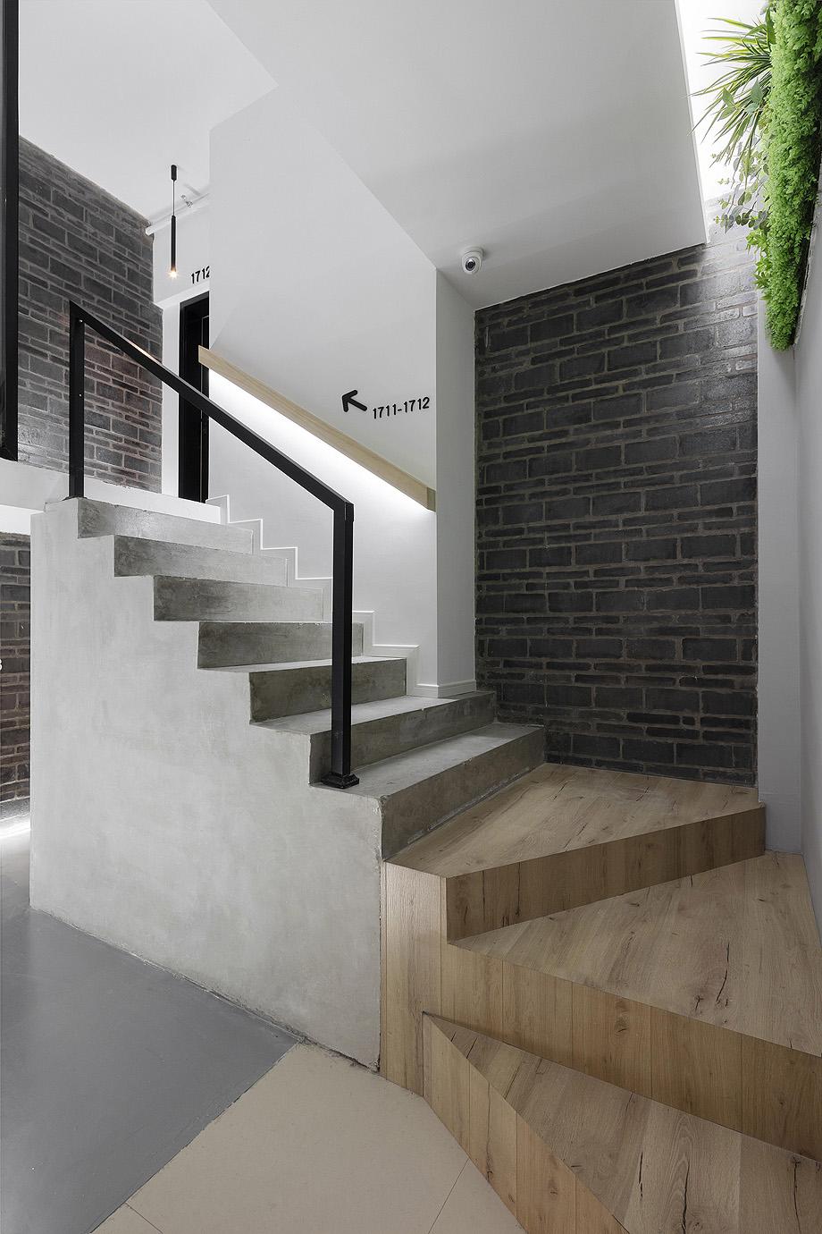 hotel stone 9 de xue jin design - foto xue jing design (9)