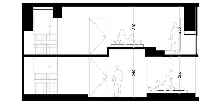 hotel stone 9 de xue jin design - plano (22)