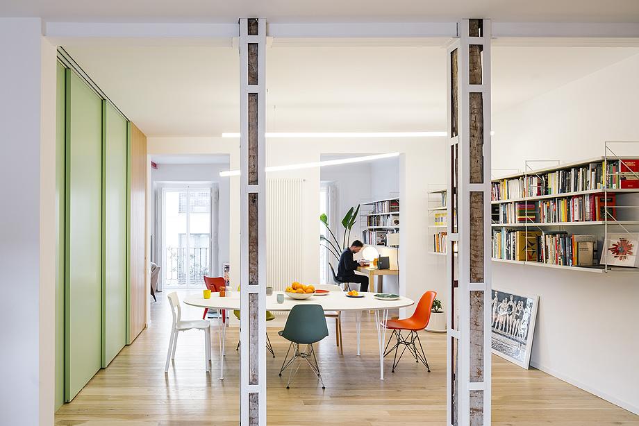 17. sequencehouse de gon architects y ana torres - foto imagen subliminal