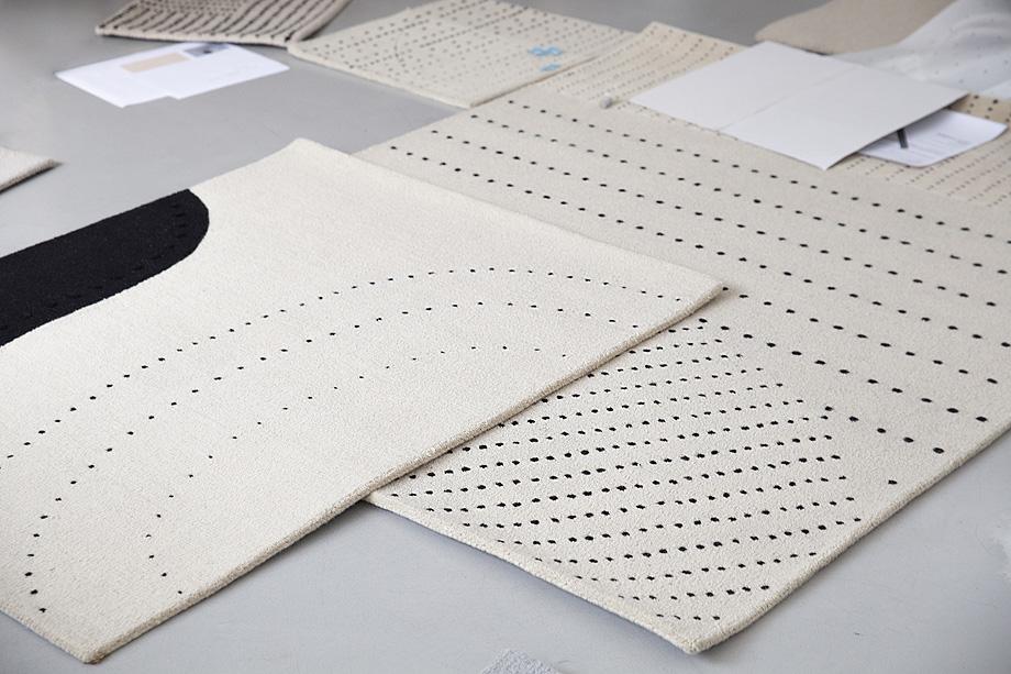 alfombras de cecilie manz para fritz hansen (2)