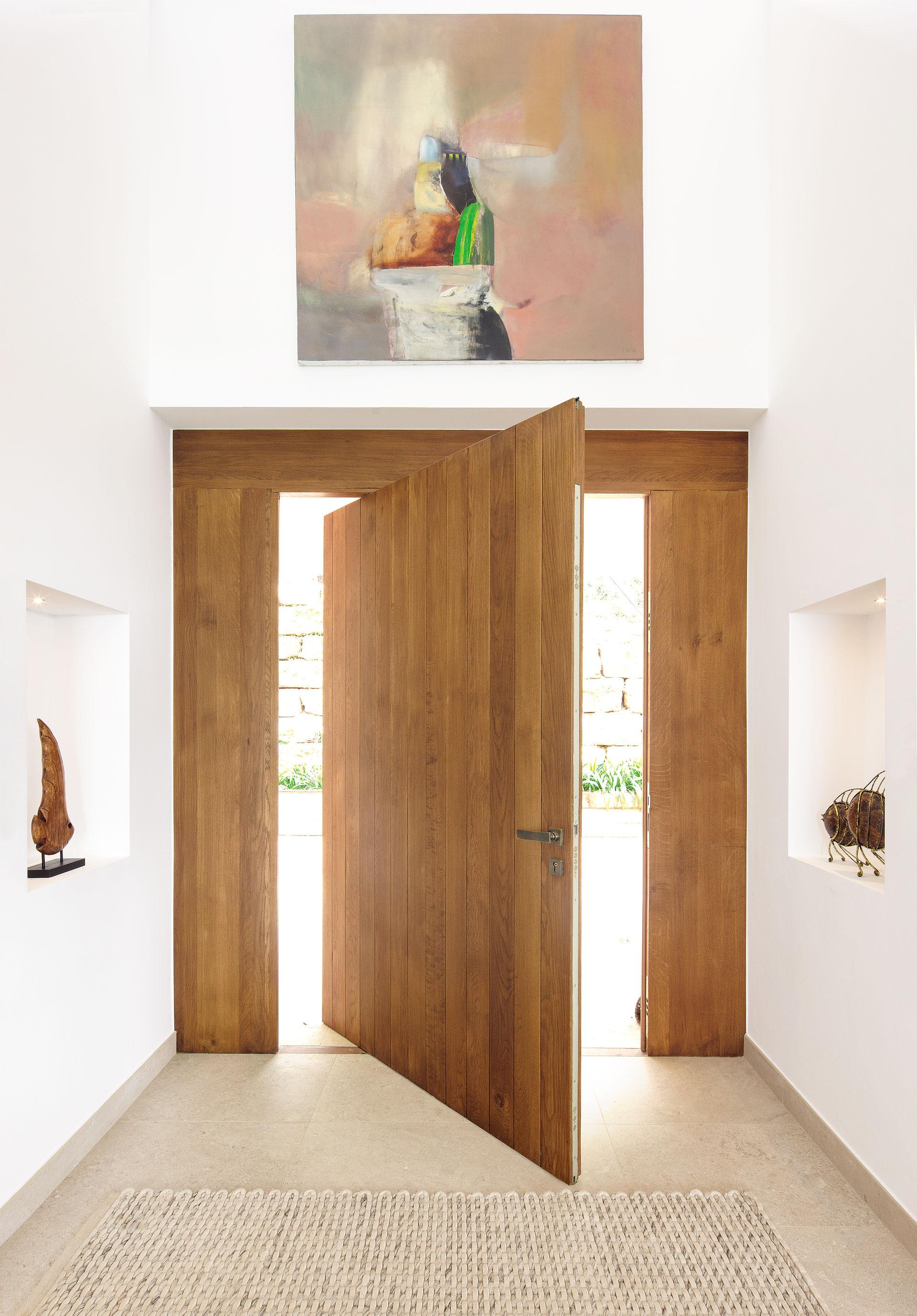 Casa en Sa Riera (Girona), de Denise Hamilton