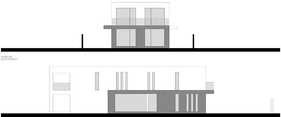 casa marmi de carles faus - plano (30)