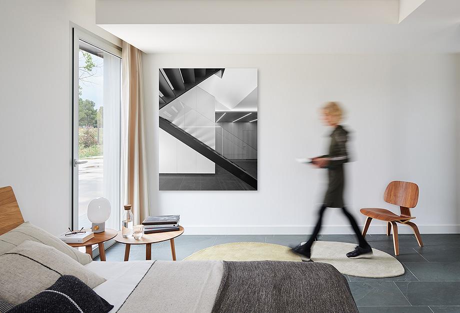 casa mj en lleida de alventosa morell arquitectes (12) - foto eugeni pons