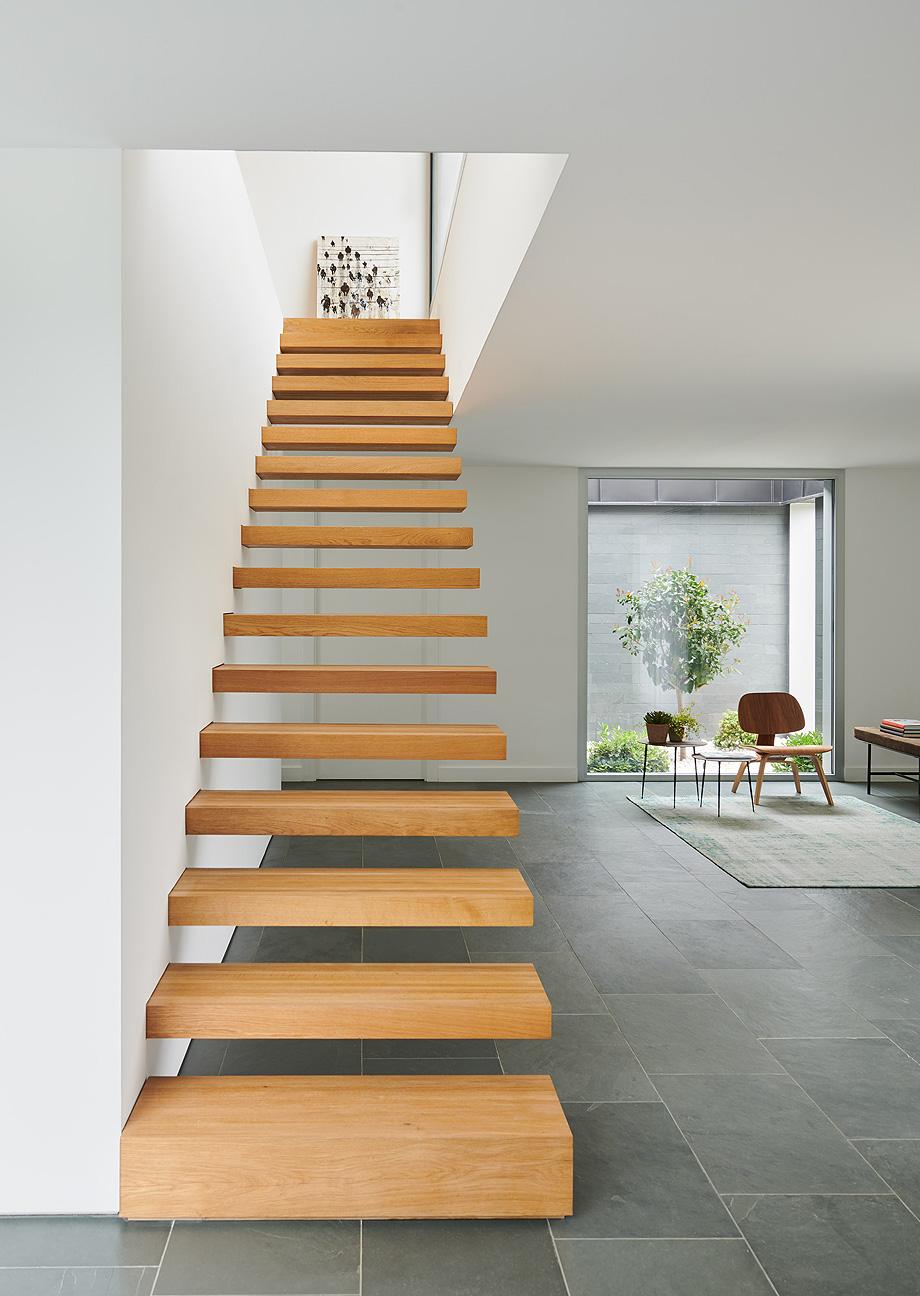 casa mj en lleida de alventosa morell arquitectes (2) - foto eugeni pons