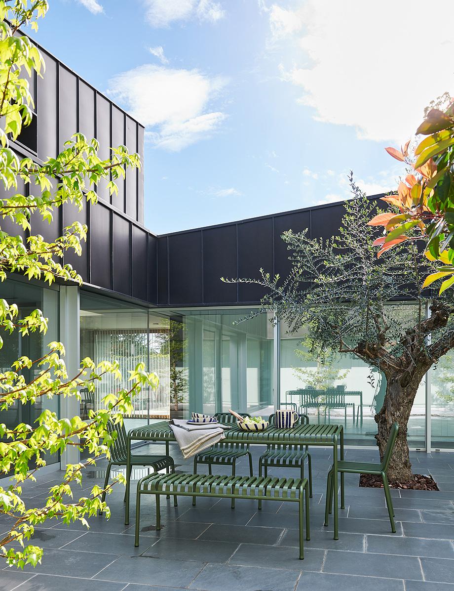 casa mj en lleida de alventosa morell arquitectes (9) - foto eugeni pons