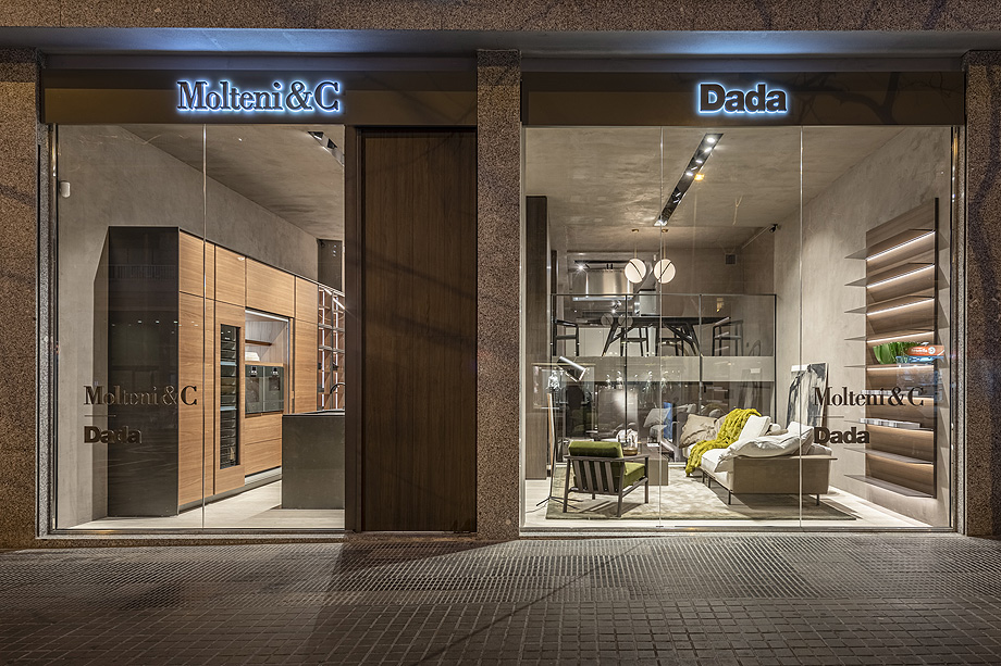 flagship store de molteni dada en barcelona de vincent van duysen (16)
